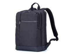 Mochila XIAOMI JB4064G Mi Business Backpack (PC - 15.6'' - Negro) — Para portátiles hasta 15.6''