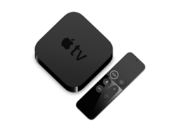Reproductor Multimédia APPLE TV 4ª Generación (32 GB - Full HD) — .