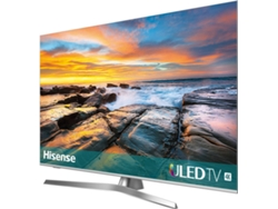 TV HISENSE 50U7B (ULED - 50'' -127 cm - 4K Ultra HD - Smart TV)
