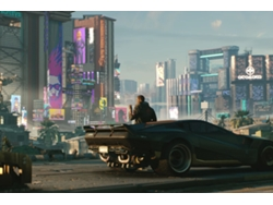 Juego Xbox One Cyberpunk 2077 (Day One Edition)