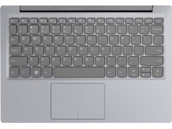Portátil LENOVO Ideapad 120S-11IAP - 81A400L8SP (11.6'' - Intel Celeron N3350 - RAM: 4 GB - 32 GB eMMC - Intel HD 500) — Windows 10 Home | HD
