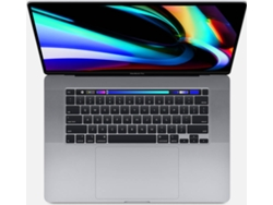 MacBook Pro 16 2019 APPLE CTO-1774 (16'' - Intel Core i9 - RAM: 16 GB - 512 GB SSD - AMD Radeon Pro 5300M)