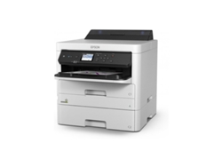 Impresora EPSON WorkForce Pro WF-C5210DW