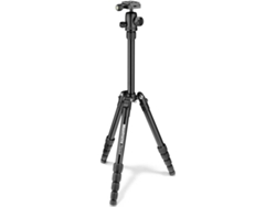 Trípode MANFROTTO Element Traveler pequeño negro — Hasta 4 kg