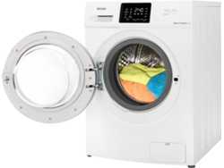 Lavadora BECKEN BoostWash BWM3641 (7 kg - 1400 rpm - Blanco)