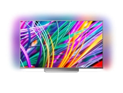 TV PHILIPS 49PUS8303 (LED - 49'' - 124 cm - 4K Ultra HD - Smart TV)