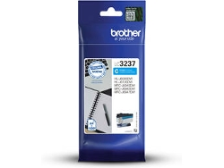 Cartucho de tinta BROTHER LC-3237C