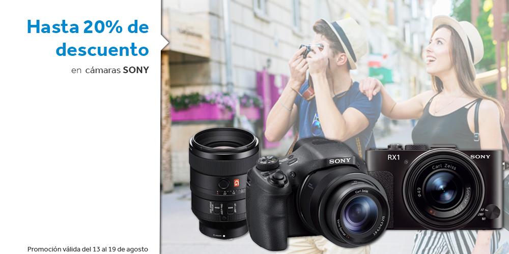 Fotografía y Video - WORTEN