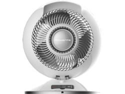 Termoventilador ROWENTA Air Force Hot & Cool HQ7112F0 — Adecuado para 45 m2