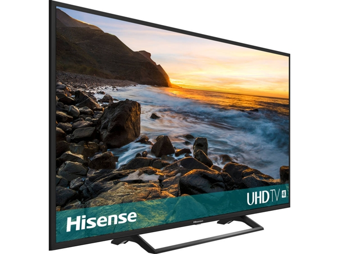 TV HISENSE 43B7300 (LED - 43'' - 109 cm - 4K Ultra HD - Smart TV)