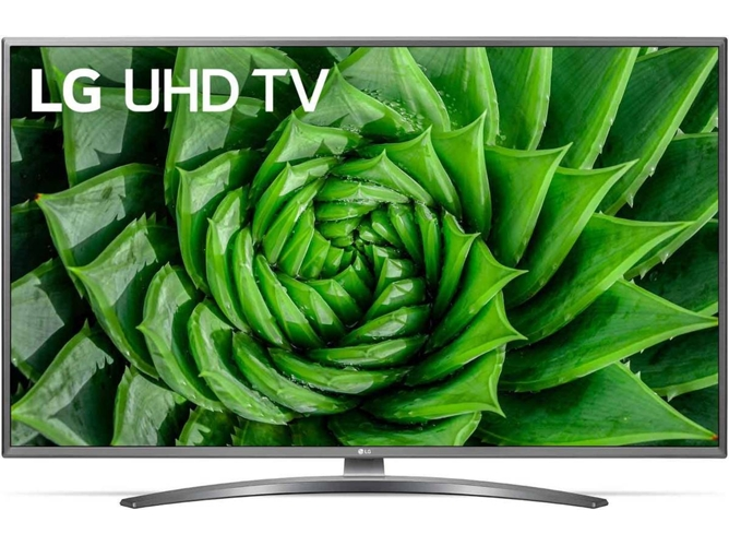 TV LG 65UN81006 (LED - 65'' - 165 cm - 4K Ultra HD - Smart TV) — TV & Series Streaming - Casual Gaming