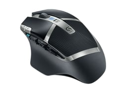 Ratón Wireless Gaming LOGITECH G602