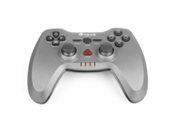 Gamepad NGS Maverick Inalámbrico PS3/PC
