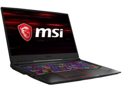 Portátil Gaming 17.3'' MSI GE75 Raider 8RE-014XES (i7, RAM: 16 GB, Disco duro: 1 TB HDD + 512 GB SSD)