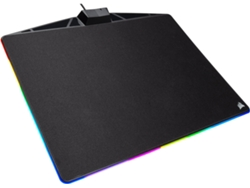 Alfombrilla Gaming CORSAIR MM800 RGB — M | Antideslizante