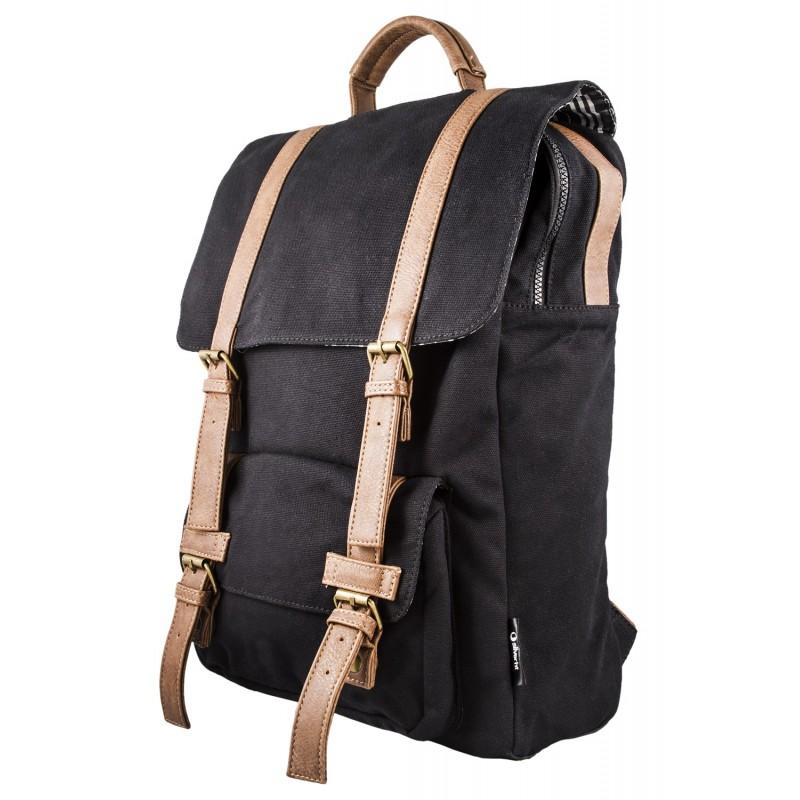 Mochila-SILVER-HT-Laptop-15-4-039-039-Negro