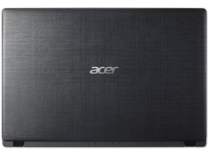 Portátil ACER Aspire 3 A315-33-C1CD - NX.GY3EB.005 (15.6'' - Intel Celeron N3060 - RAM: 4 GB - 500 GB HDD - Intel HD 400) — Linux OS | HD