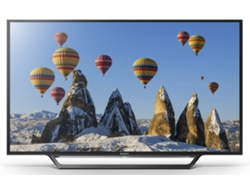 TV LED Smart Tv 48'' SONY KDL48WD650BAEP -Full HD, 200 Hz