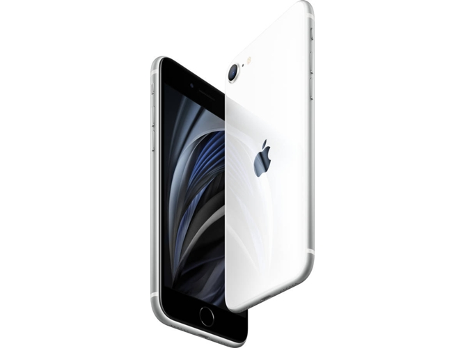 iPhone SE APPLE (4.7'' - 3 GB - 64 GB - Blanco) | Worten.es