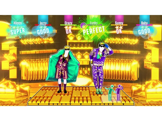 Juego Nintendo Switch Just Dance 2018 Worten