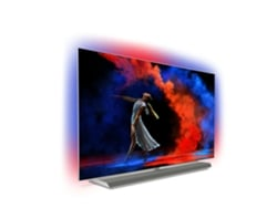 TV PHILIPS 65OLED973 (OLED - 65'' - 165 cm - 4K Ultra HD - Smart TV) — 65'' (165 cm) | B
