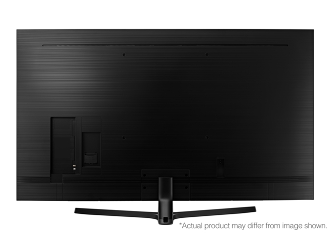 tv samsung ue65nu7405uxxc led 65 39 39 165 cm 4k ultra hd smart tv worten. Black Bedroom Furniture Sets. Home Design Ideas