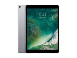 iPad Pro APPLE Gris Espacial - MPGH2TY/A (10.5'' - 512 GB - Chip A10X) — iOS 10 | QHD
