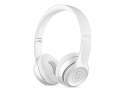 Auriculares BEATS Solo3 Wireless Gloss White