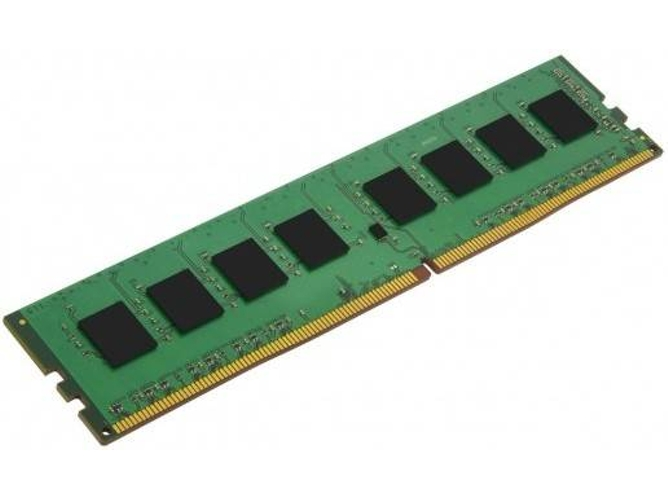 Memoria RAM KINGSTON 16GB DDR4 2400Mhz NON-ECC CL17 DIMM 2RX8 — 16 GB | DDR4 | 2400Mh