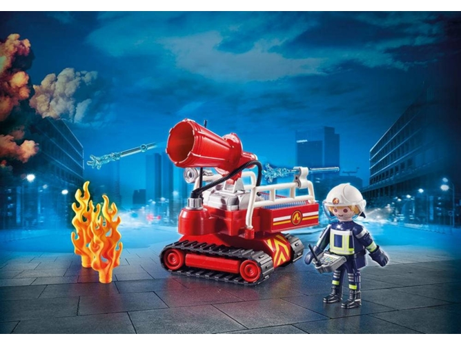 PLAYMOBIL City Action 9467