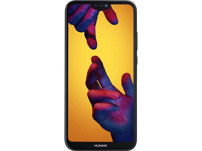 05b60ade3e1 Smartphone HUAWEI P20 Lite (5.8'' - 4 GB - 64 GB - Negro)