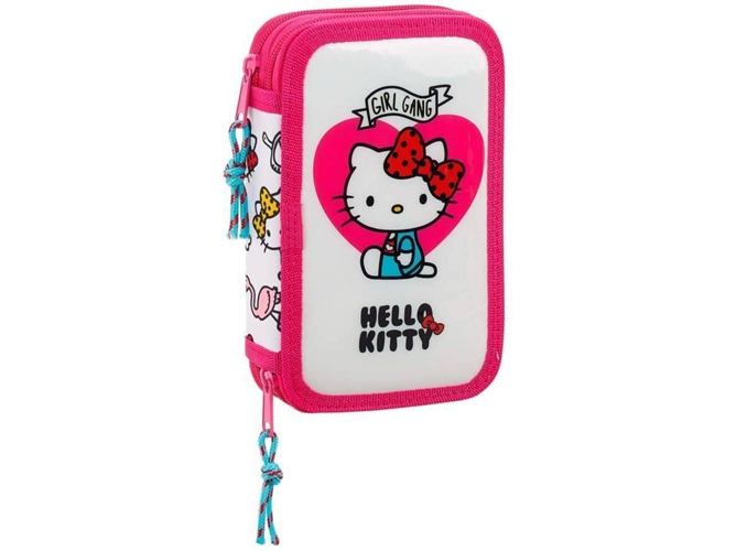Estuche HELLO KITTY 305412000000