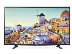 TV LED Smart TV 49'' LG 49UH603V - UHD
