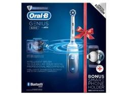 Cepillo Dental ORAL B 8200 Cross Action + Smartphoneolder