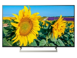 TV SONY KD49XF8096BAEP (LED - 49'' - 124 cm - Full HD - Smart TV)