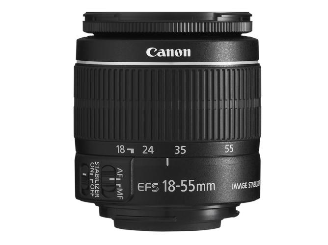 Abertura de lente de cámara nuevo Flex Cable para Canon EF-S 18-55mm f//3.5-5.6 is//II