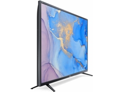 TV SHARP 40BJ4E (LED - 40'' - 102 cm - 4K Ultra HD - Smart TV)