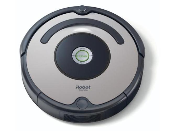 aspirador robot irobot roomba 616 worten. Black Bedroom Furniture Sets. Home Design Ideas