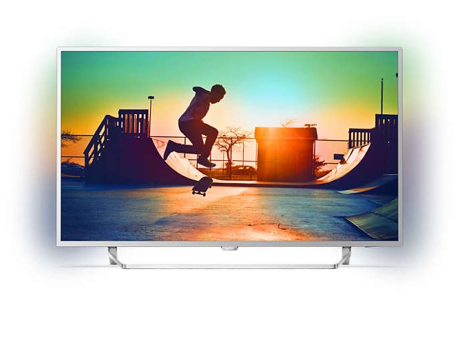 TV LED 55'' PHILIPS 55PUS6412 - UHD