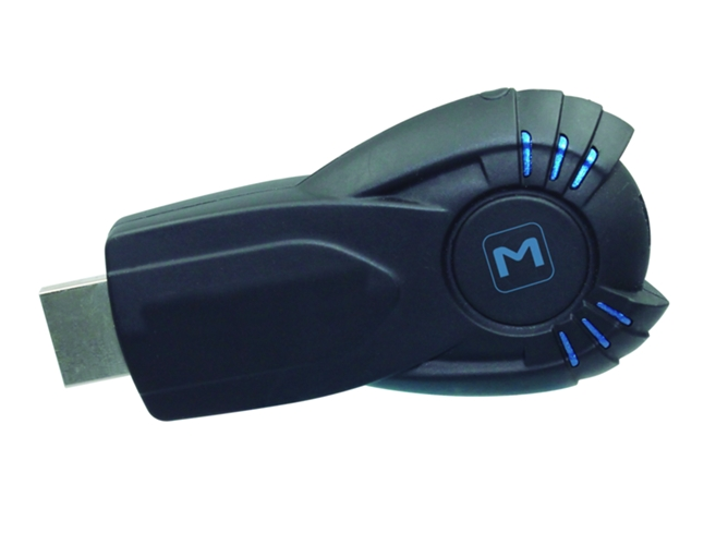 pen streaming metronic ezcast wifi dongle worten