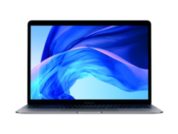 MacBook Air Pantalla Retina 13.3'' (Intel Core i5, RAM: 8 GB, Disco duro: 128 GB, Intel UHD 617) Gris espacial
