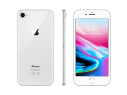 iPhone 8 APPLE 256 GB Plata