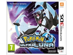 Nintendo 3DS Pokémon Ultraluna