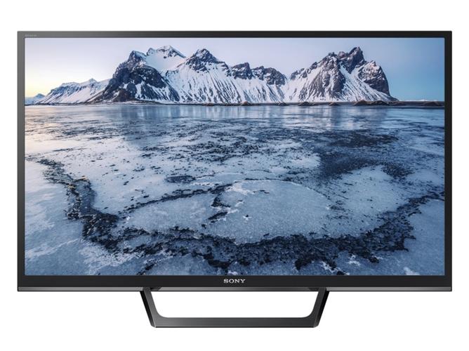 9678c7ef81852 TV SONY KDL-32WE610 (LED - 32   - 81 cm - HD - Smart TV) - WORTEN