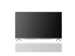TV SHARP LC-49UI8872ES (LED - 49'' - 124 cm - 4K Ultra HD - Smart TV)