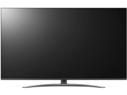 TV  LG 55SM8200PLA (LED - 55'' - 140 cm - 4K Ultra HD - Smart TV) — TV & Series Streaming - Casual Gaming