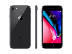 iPhone 8 APPLE 256 GB Gris Espacial