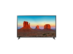 TV LG 65UK6300 (LED - 65'' - 165 cm - 4K Ultra HD - Smart TV)