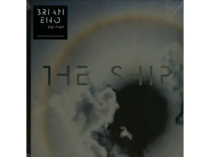 Vinilo Brian Eno - The Ship