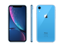 iPhone XR APPLE (6.1'' - 3 GB - 64 GB - Azul)